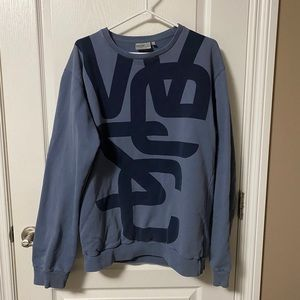 Men's wesc sweater